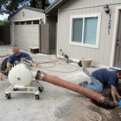 Affordable Trenchless & Pipelining Saves The Day