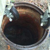Sacramento's Substantial Sewer Amelioration Agenda